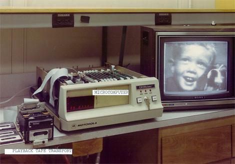 kodak Vintage Digital