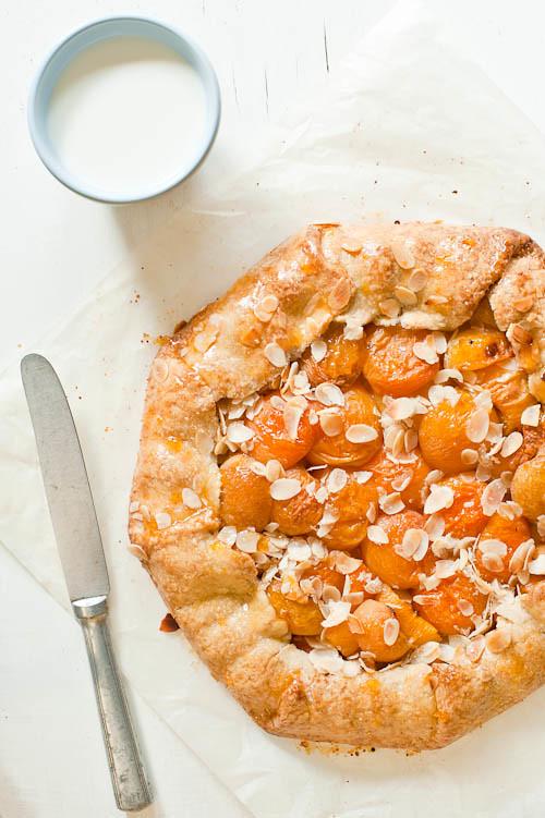 Fresh Apricot Recipe