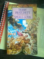 365 Days of Happiness: Re-reading Terry Pratch...