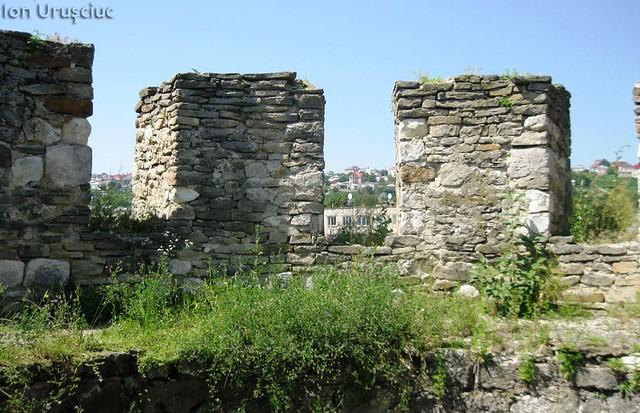 Cetatea Soroca (9)