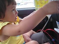 Video: Neva takes up gibberish