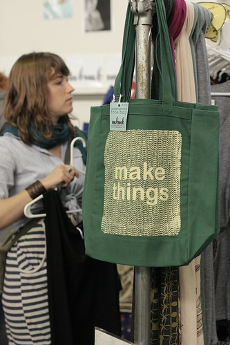 Make things