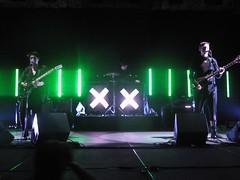 the xx VI