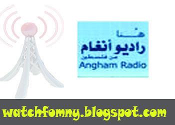 radio-Angham