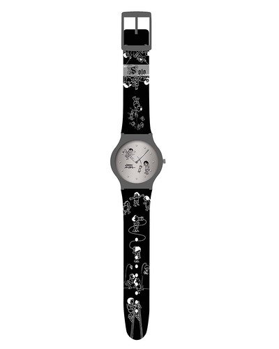Unisex Watch P595