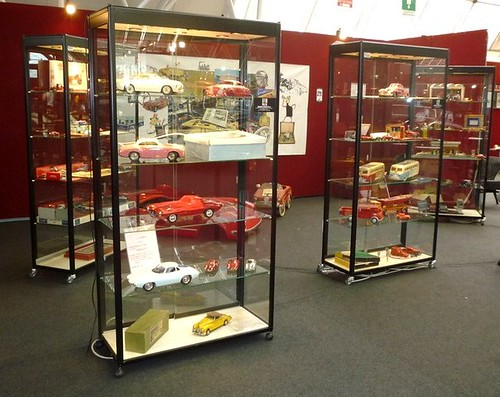 Mostra Alfa Romeo 341