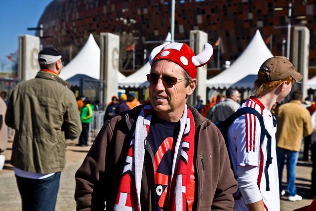 Danish Fan