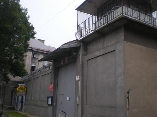 Polish Prison