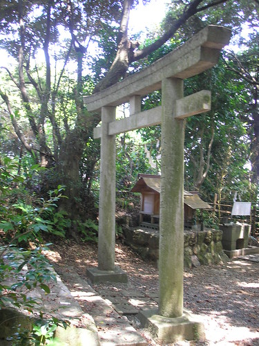 Arai: Temples and shrines