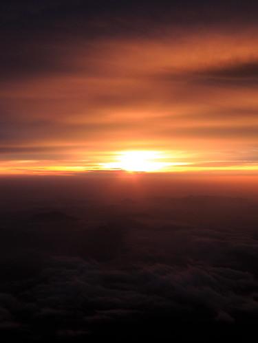 Goraiko - Breaking the clouds