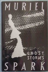 muriel spark: ghost stories