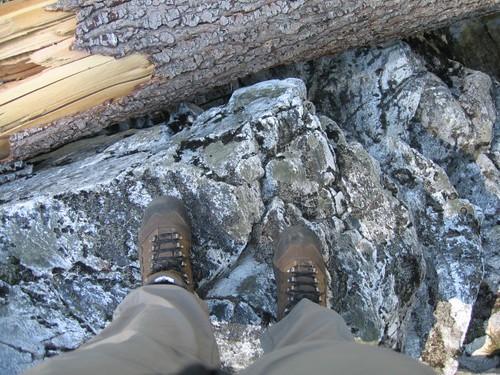 Stehekin Boots