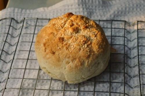 Simply Wize Gluten-Free Crusty Bread