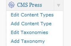 cms press