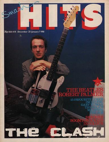 Smash Hits, December 25. 1980 - p.01