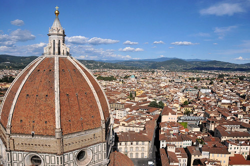Duomo, Florence / Italy