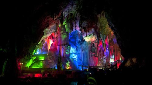 Dule Caves II