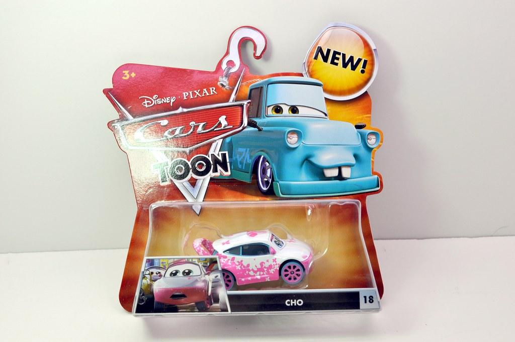 disney cars toons tokyo mater cho (1)