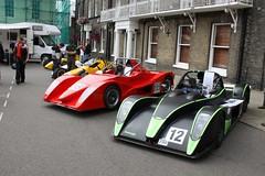 Motorsport, Bury St Edmunds 18-07-10