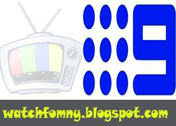 National Nine News TV