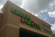 greens&grille