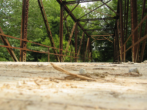 McCoy Road Bridge
