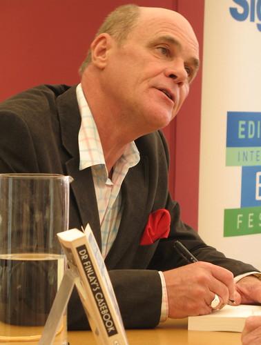 David Rintoul