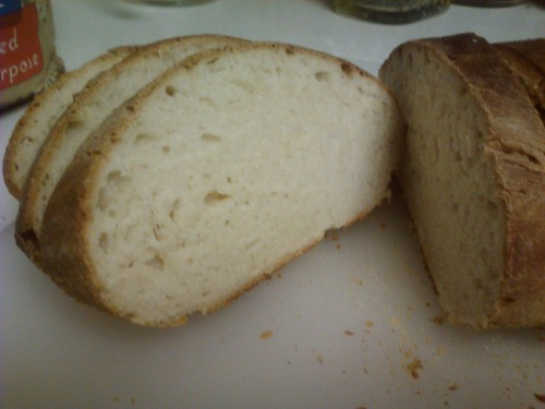 Homemade Bread - Crossview