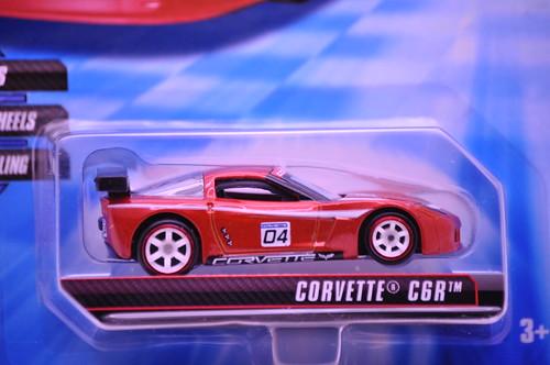 hw speed machine corvette c6r (2)