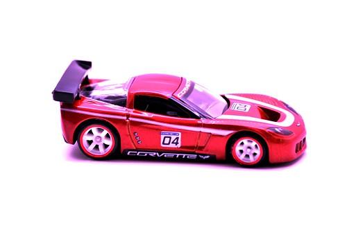 hw speed machine corvette c6r (5)