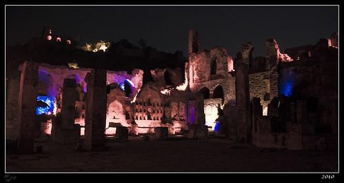 Ruins of Golconda