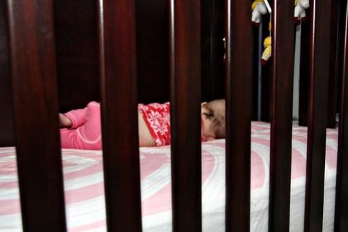 crib jail