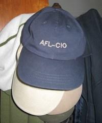 AFLCIO_Hat
