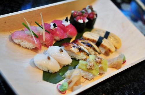 Sushi of Shiori
