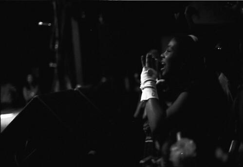 Girls Rock! DC, Crowd Support, 9:30 Club, August 2010