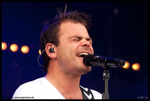 Festival Zand Almere (21-08-2010).