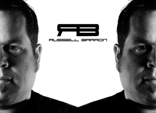 Russell Barron Poster
