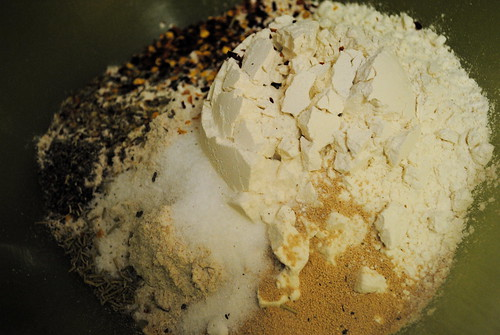 [206/365] Dry Ingredients