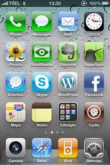 iPhone 4 JB