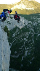 Tassie Base Jumpers Verdon 2.1