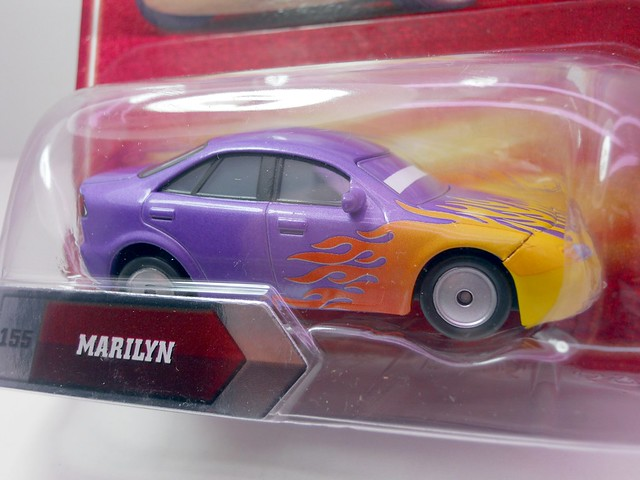 disney cars final lap marilyn (2)