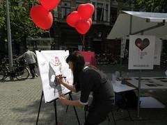 Heart On Stage - Leena Yliportimo & Luiz Risi