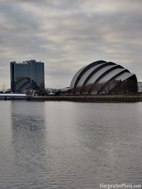 The Armadillo and the SECC