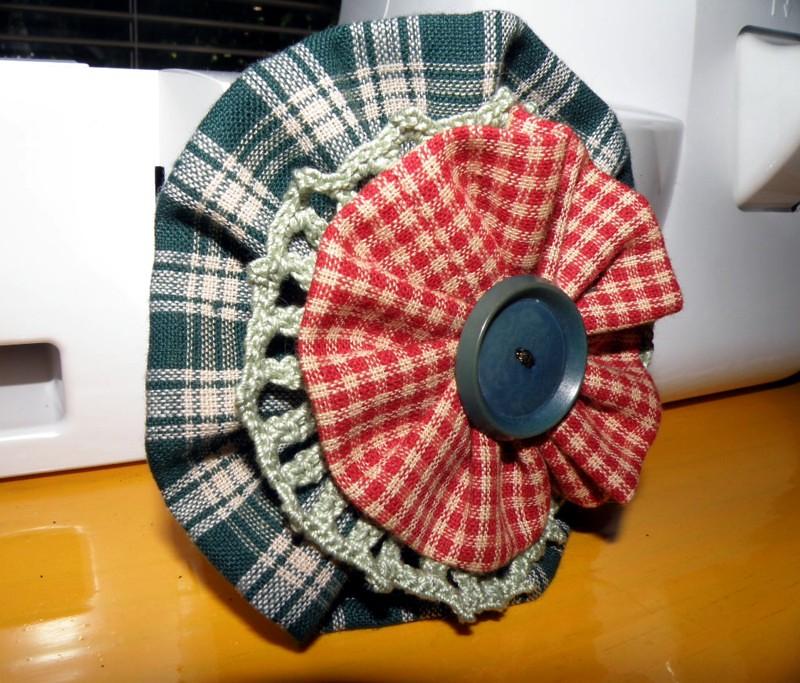 fabric flower3