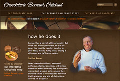 3 lessons as chocolatier Bernard Callebaut enters receivership