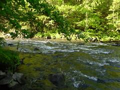 Blackstone River Gorge - Massachusetts