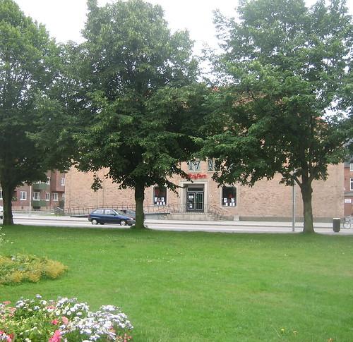 Nolltrefem, Halmstad