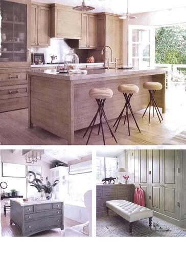 Jeffrey Alan Marks kitchen Elle Decor