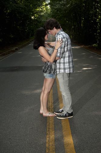 Cody and Hannah
