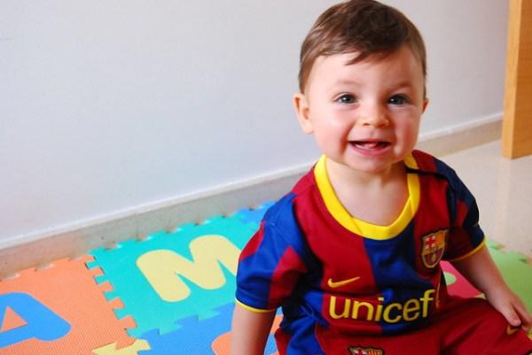 Teo del Barça